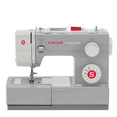 Singer Heavy-Duty Sewing Machine