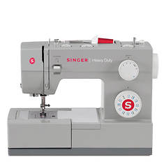 Singer Heavy-Duty Mechanical Sewing Machine
