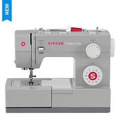 Singer Heavy-Duty Mechanical Sewing Machine