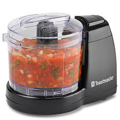 Toastmaster One Touch Chopper