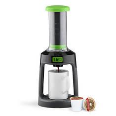 TRU K Cup Coffee Press