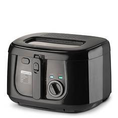 Toastmaster 2.5-Liter 1500-Watt Deep Fryer