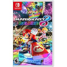 Nintendo SWITCH Mario Kart 8 Deluxe