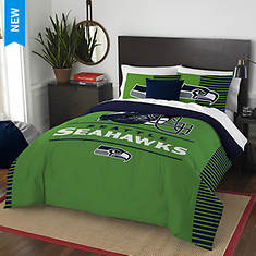 NFL Comforter & Sham Set By The Northwest Company