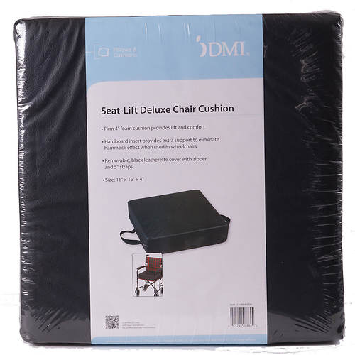DMI Car Seat Lift Cushion
