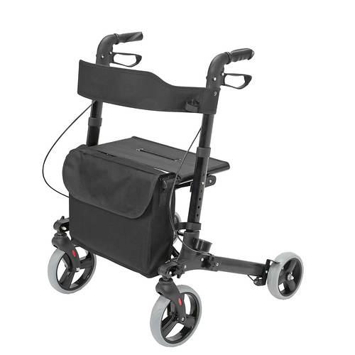 HealthSmart Euro-Style Rollator