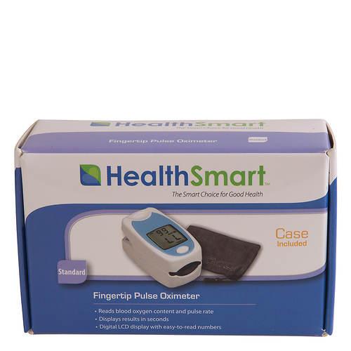 HealthSmart Pulse Oximeter Standard