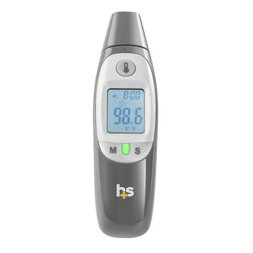 HealthSmart Compact Ear Thermometer