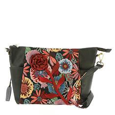 Spring Step Rozgarden Hobo Bag
