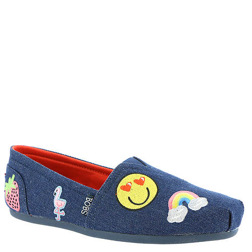Skechers Bobs Plush-Perfect Patch (Women's)