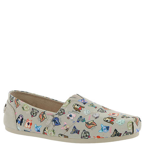 Skechers Bobs Plush-Posh Pup (Women's)