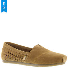 Skechers Bobs Luxe Bobs-Boho Crown (Women's)