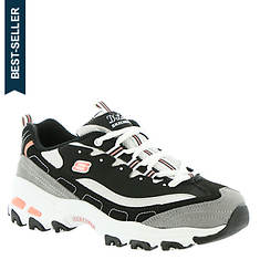 Skechers Sport D'Lites-New Journey (Women's)