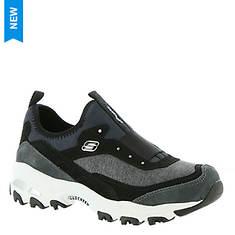 Skechers Sport D'Lites-Modern Front (Women's)