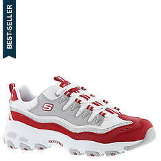 Skechers Sport D'Lites-New Retro (Women's)