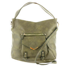 Urban Expressions Wallace Hobo Bag