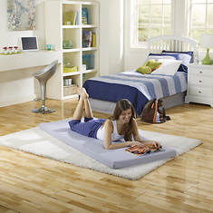 Simmons Beautyrest Roll-Up Mattress