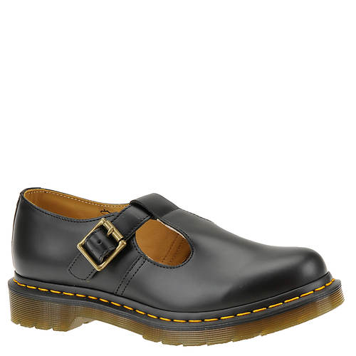 Dr Martens Polley T-Bar Smooth (Women's)