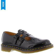 Dr Martens 8065 Mary Jane Patent (Women's)