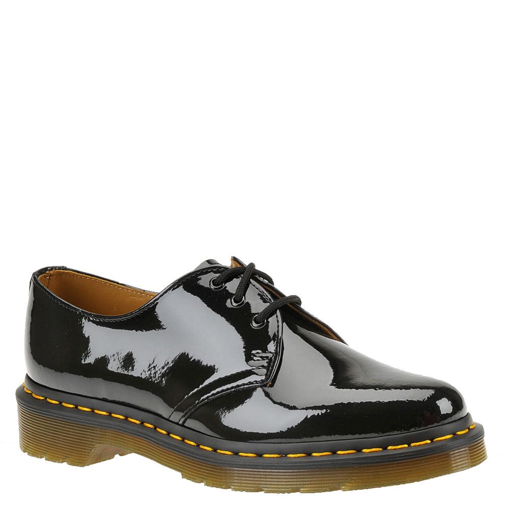 0b9750465e Dr Martens 1461 Patent Women's Black Oxford UK 6 US ...