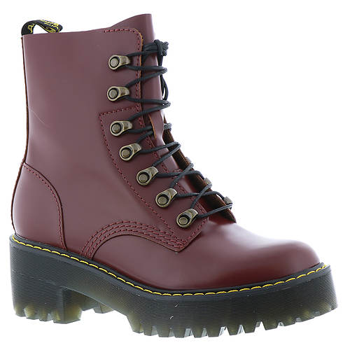 Dr Martens Leona Vintage Smooth (Women's)