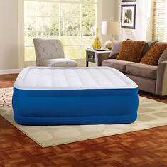 Simmons Beautyrest PlushAire 17