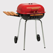 Americana Swinger™ Charcoal Grill