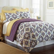 Dream Designs 6-Pc. Comforter & Coverlet Sets