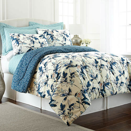 Dream Designs 6-Pc. Comforter & Coverlet Sets