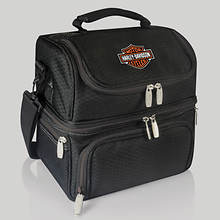 Harley Davidson Insulated Lunch Cooler