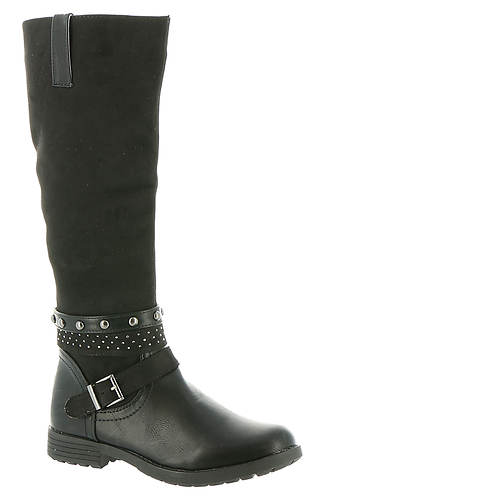 KensieGirl Tall Buckle Boot KG01002 (Girls' Toddler-Youth)