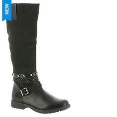 KensieGirl Tall Buckle Boot KG01002 (Girls' Toddler-Youth)