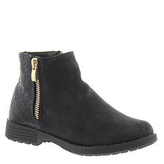 KensieGirl Side Zip Boot KG01009 (Girls' Toddler-Youth)