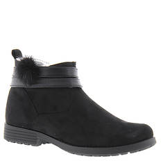 KensieGirl Pom Pom  Boot KG01013 (Girls' Toddler-Youth)