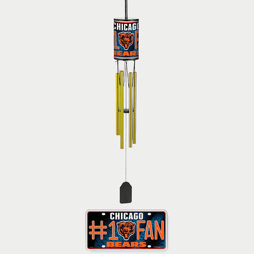 NFL Wind Chime