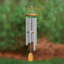 Star Spangled Banner Wind Chime