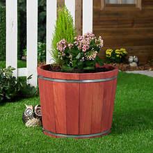 Barrel in a Box