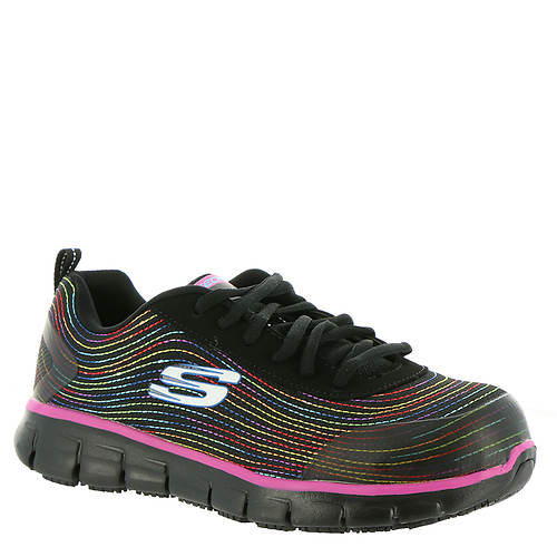 Skechers Work Synergy-Wingor (Women's)