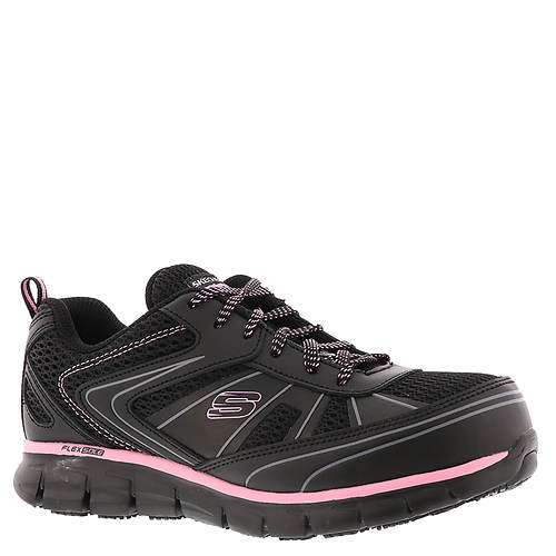 Skechers Work Synergy-Algonac (Women's)
