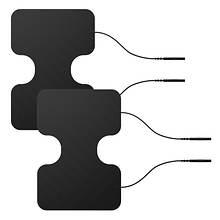 XL Electrode Replacement Pads-Set of 2