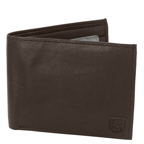 Stacy Adams Bifold Wallet