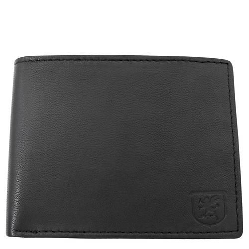 Stacy Adams Bifold Wallet