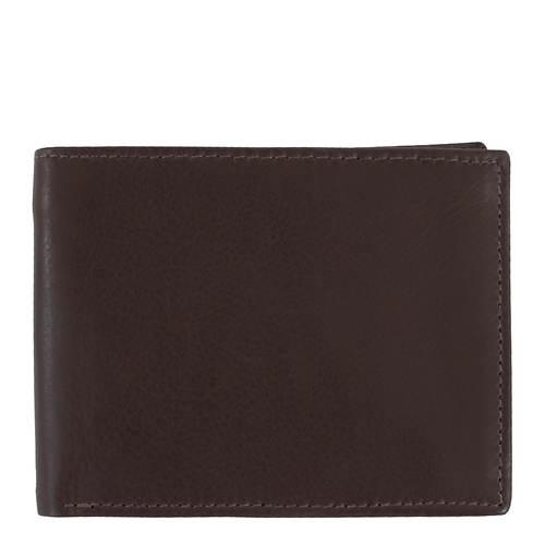 Status RFID Bifold Wallet