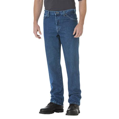 Dickies Men's Regular Fit 5 Pocket Jean
