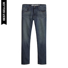 Dickies Men's Regular Straight 5-Pocket Jean