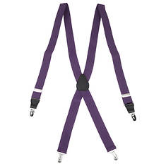 Stacy Adams Clip Suspenders