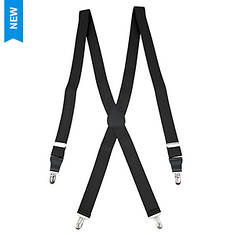 Stacy Adams Clip Suspenders