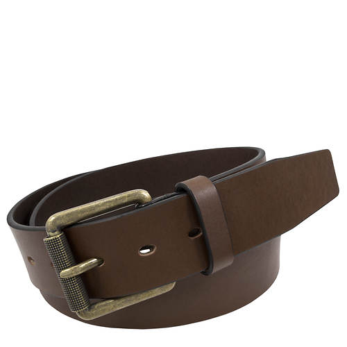 Stacy Adams Leather Casual Jean Belt 38mm