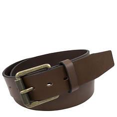 Stacy Adams Leather Casual Jean Belt 38mm