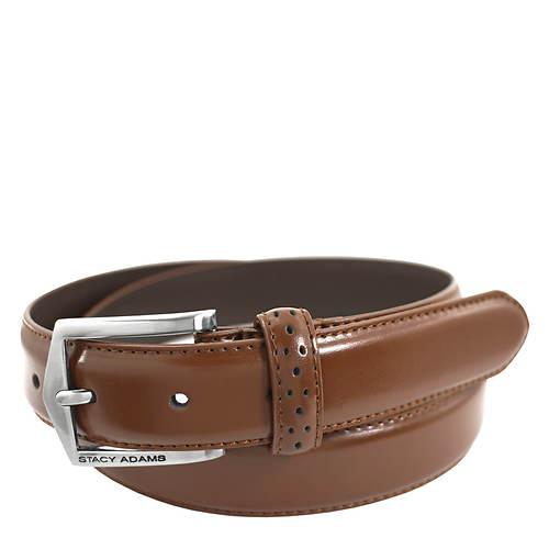 Stacy Adams Pinseal Belt 30mm